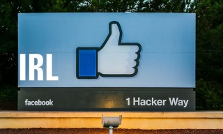Facebook Adding Built-In Censorship Tools & Other News