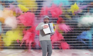 "OK Go Slow Down Time in Mesmerizing Music Video for ""The One Moment"""
