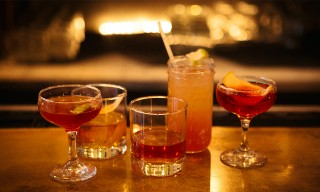 Here's How to Make Sweet Chick's Tastiest Holiday Cocktails