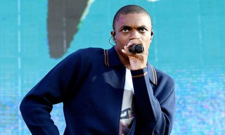 Vince Staples Announces Beats 1 Radio Show, Premieres Sunday