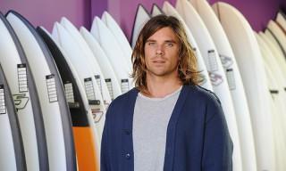 Watch Master Surfboard Craftsman Hayden Cox Explain His Design Process