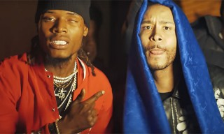 "Fetty Wap Unleashes New Music Video for ""Flip Phone"""