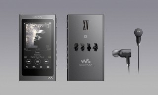 Sony Marks the Release of 'Final Fantasy XV' With a Limited-Edition Walkman Player