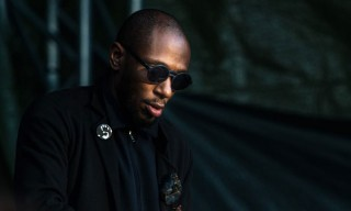 Yasiin Bey Announces New Album 'December 99th'