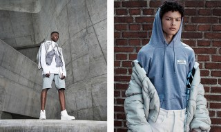 WHITE Has Just Revealed Its Latest International Fashion Event's Details