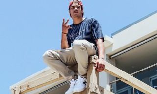 Win $1,000 Worth of Super Caj Streetwear Garb From Upcoming Aussie Label Barney Cools