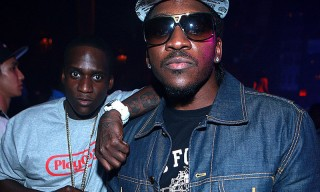 "Pusha T and No Malice Talk About the Potential of Another ""Amazing"" Clipse Album"