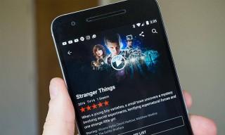 You Can Finally Watch Netflix Offline on Smartphones & Tablets