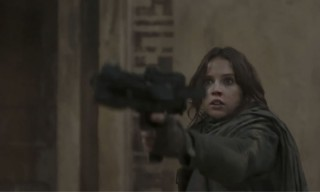 Stormtroopers Attack in This New 'Rogue One: A Star Wars Story' Clip