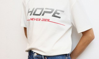 Hope, Love & the Future the Focus as Weekday Partners With Civil Rights Defenders