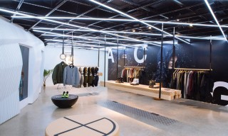 Here's an Exclusive First Look at NikeLab's Chicago Retail Space