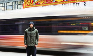 Our Latest Editorial Captures NikeLab's ACG Holiday 2016 Collection in the Streets of Chicago