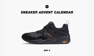 Highsnobiety Sneaker Advent Calendar: Day 4