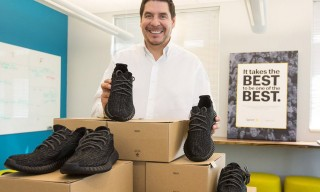 Sprint CEO Promises Free YEEZYs to Top-Performing Employees