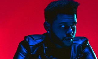 The Weeknd Achieves His Second Number One Album With 'Starboy'