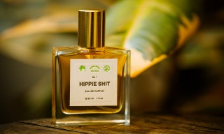 "Mister Green's ""Hippie Shit"" Fragrance Smells Like an Ancient Shamanic Ritual"