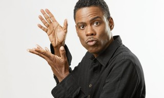 Chris Rock Announces His First Stand-Up Tour in 9 Years