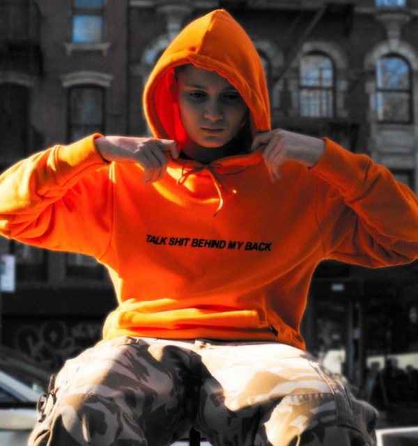 The NYC Streetwear Store That Every Underground Fashion Kid Hangs Out In