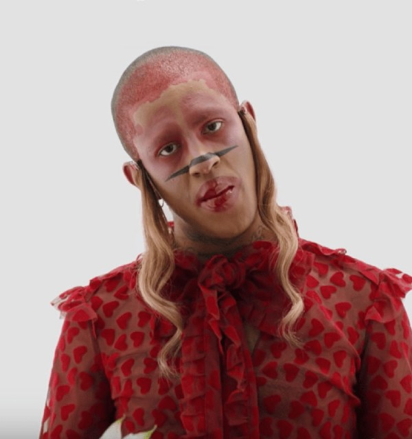 The Shadow Life: Mykki Blanco Opens Up on the Dark World Behind His Debut