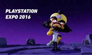 The 6 Games We're Most Excited About From PlayStation Experience 2016