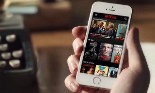 Netflix Is the Top-Grossing iPhone App for the First Time
