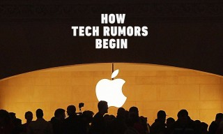 Here's How Mysterious Tech Rumors Actually Start