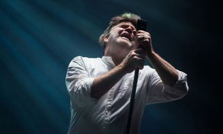 LCD Soundsystem Announce First Show of 2017