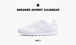 Highsnobiety Sneaker Advent Calendar: Day 7