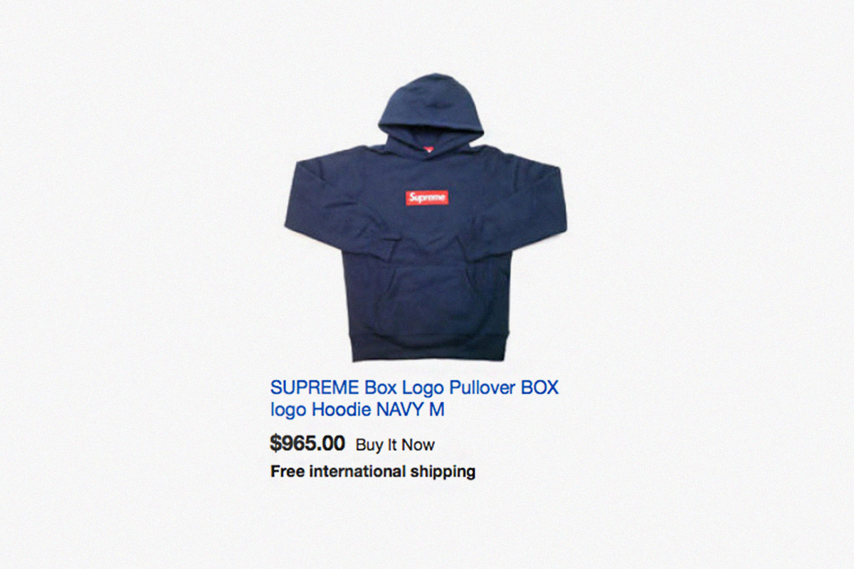 How to Buy a Supreme Box Logo Hoodie Online  4ffb8e9a30