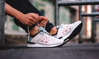 HUMMEL HIVE Honor Danish Design With Two 80's-Inspired Marathona II Premiums