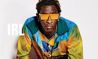 "Young Thug Calls Air Alaska Employees ""Peasants"" & Other News"