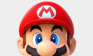 You Can Play 'Super Mario Run' in Apple Stores Now