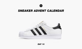 Highsnobiety Sneaker Advent Calendar: Day 10