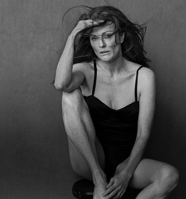 The Pirelli Calendar 2017: Has the Definition of Beauty Changed?