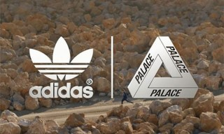 Watch the New adidas & Palace Holiday 2016 Teaser Here