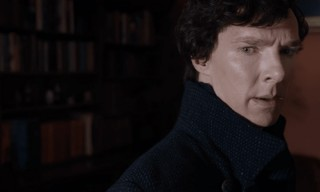 'Sherlock' Promises Suspense in Season Four Trailer