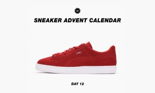 Highsnobiety Sneaker Advent Calendar: Day 12
