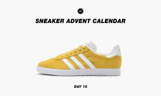 Highsnobiety Sneaker Advent Calendar: Day 15
