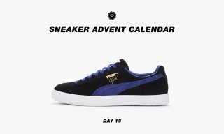 Highsnobiety Sneaker Advent Calendar: Day 19