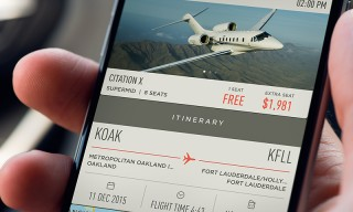 Jay Z Supported JetSmarter Raises $105 Million in Quest to Become Uber for the Skies