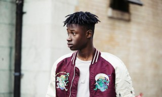 Three NYC Creatives Express Their Individuality with Alpha Industries