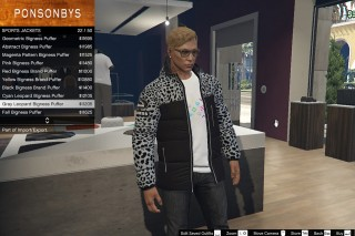 Gta Online Update Lets You Wear Fake Supreme Palace Amp More