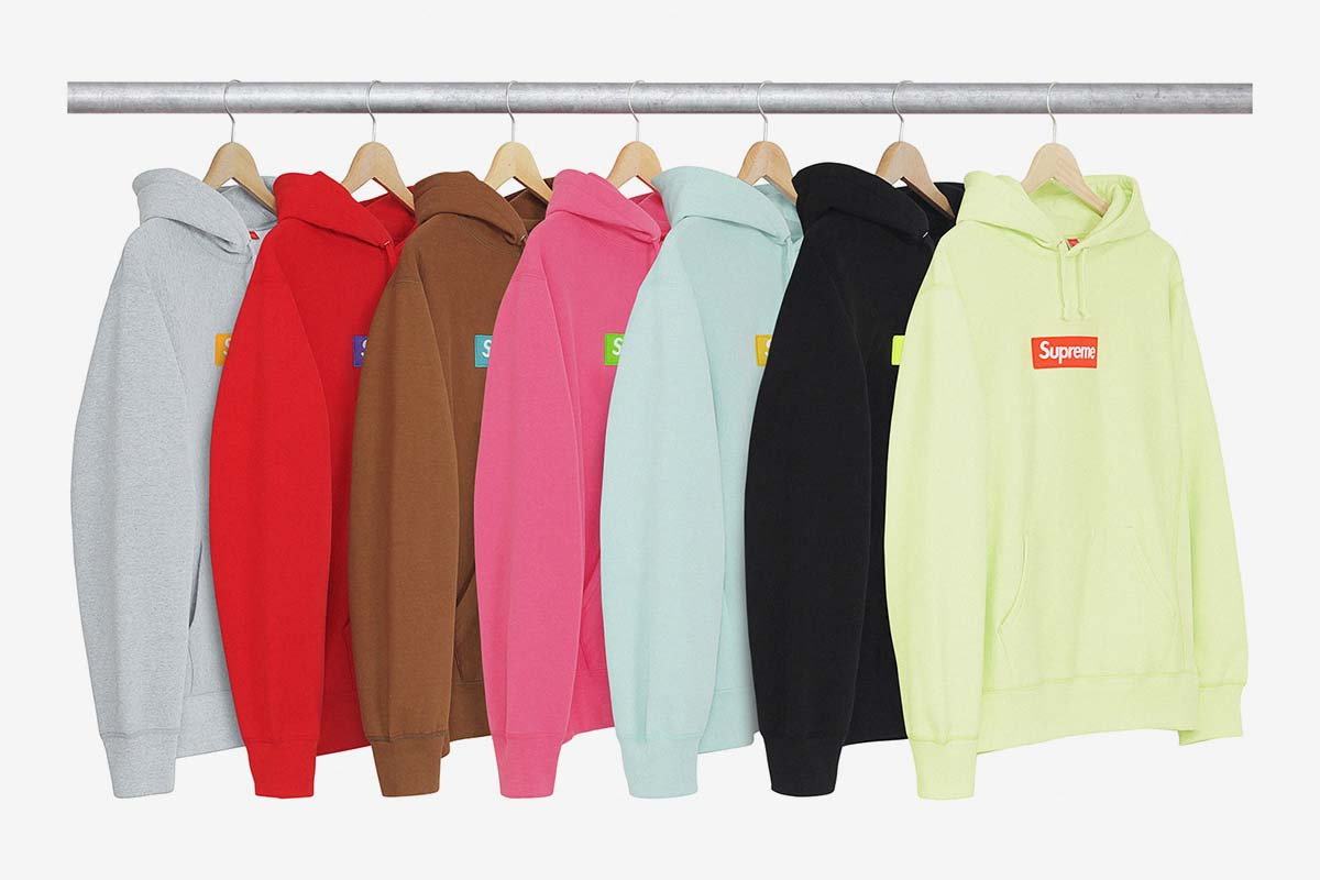How to Buy a Supreme Box Logo Hoodie Online  236f86f2f