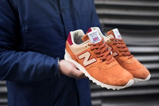 OFFSPRING x New Balance Celebrate 20 Years with Fantom Fit and Folk Edition