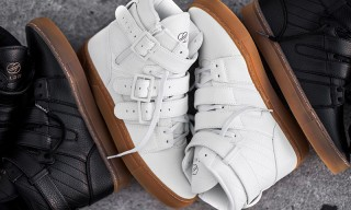 Radii Just Released Its Final Straight Jacket Collection of 2016