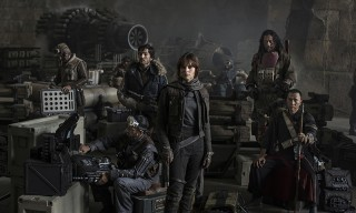 Here's What the Critics Are Saying About 'Rogue One: A Star Wars Story'