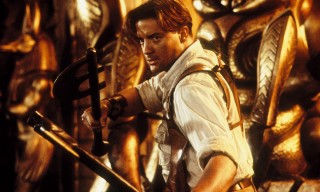 Why We Want Brendan Fraser Back in 'The Mummy' Reboot