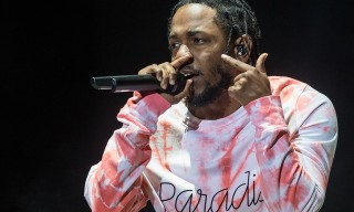 Kendrick Lamar to Perform Surprise Concert in Brooklyn Tomorrow