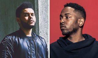 "Watch The Weeknd Bring out Kendrick Lamar for a Fire Rendition Of ""Sidewalks"""