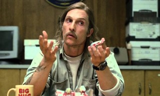 Matthew McConaughey Says He Would Do Season 3 of 'True Detective'